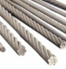 6*7+IWS galvanized steel wire rope 1.2