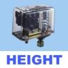 pressure control (PC20)