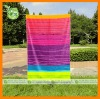 Super large cotton high quality beach towel