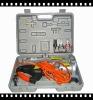 12V Electric Car Jack & Impact Wrench, car repair tool kit