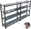 Supermarket rack, wire shelf, wire rack, storage rack