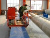 Production Line of FRP Process Pipe