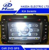 Special car dvd player /car gps for Mazda 9