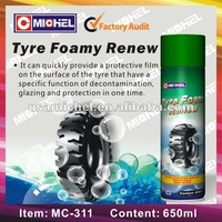 Tyre Foamy Cleaner