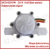 OKD-HZ41WA Pom material hall level sensor 1/4''-paypal accept