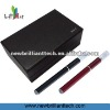 Hottest mini Charming elegant slim shape e cigarette 510 T for female with multicolor