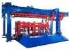 New! AAC brick machinery