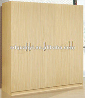 2012 high quality hot sale 5 door wardrobe for sale item G8151