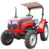 QLN254 agriculture 25hp 4wd mini tractor used for garden and farm
