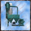 wood powder pulverizing machine for crushing the materials efficiently