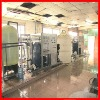 Produce mineral water machinery