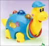 Walk in Grassland Flexible Dinosaur Baby Toy