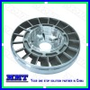 aluminium flywheel for engine(low pressure die casting aluminum)