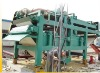 filter press dewatering equipment