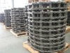 Excavator track link assy for PC200-5