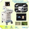 Full Digital Color Doppler Ultrasound Diagnostic System(CE approved)