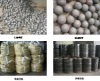 grinding balls mining