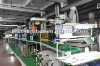 Belt Conveyor for Injection Moulding Machinery Products Transfer