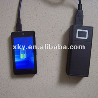 for MP4 portable power bank