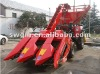 4YW-3 70-90HP Tractor Mounted 3 Rows Maize Combine harvester