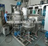 Ku&Qi air cooker for candy production line
