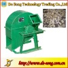 High quality wood shaving machine