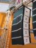 """MC-12 12"""" 2-way full range Line array speaker"""
