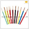 PVC Insulated Electrical Wire(Building Wire)