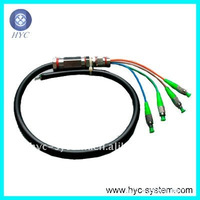 Fiber Optic Waterproof Patch Cord