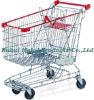 supermarket shopping trolley(RHB-165A-1)