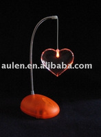 USS-0607 Clear Heart Xmas Lighting