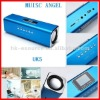 music angel mini speaker box uk5