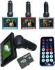 new tf card car mp4 player,1.8 tft display car mp4 with fm modulator