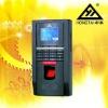 biometric time recording