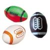 Rugby-shaped Hack sack