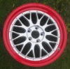 Auto Alloy Wheel for BBS