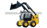 Tires Skid Steer Loader XT760