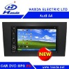 Audi A4 special Car PC player /car gps ,2 Din Car PC player , windows XP system