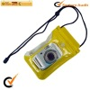 waterproof pouch digital camera velcro bag