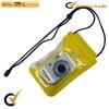 waterproof pouch digital camera velcro bag
