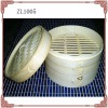 bamboo steamer cooker
