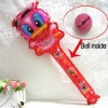 Donald Duck shape Chinese outlet balloon sticks wholesale