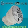 DC hub motor for micro pipeless pump for Bath foot dish