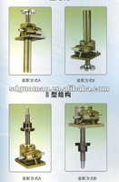 high quality durable using long life and cheap price Worm Screw Jack