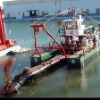 "18"" Hydraulic Suction Dredger"