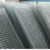 Galvanized Fence Wire Mesh-- Road