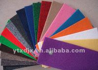 100% polyester exhibition carpet