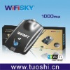802.11b/g Wireless Network Card Black King