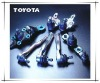 High Qaulity Toyota Auto Parts tie rod end