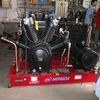 40bar PET Blowing air compressor